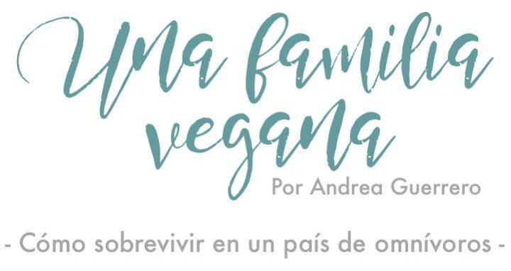 Una Familia Vegana